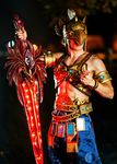 Kilik Soul Calibur V - Cosplay Art by Leon Chiro by LeonChiroCosplayArt
