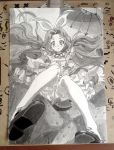 Nunnally in Wonderland by Chemicalgirl7