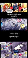 TBOS: Light is Hope 1 by Aileen-Kailum