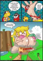 In another castle Page 5 by silverbolt2012