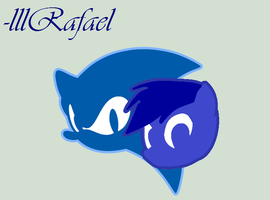 Sonic and Blue Star Ico by lllRafaelyay