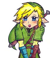 TP Link by Foxtail-89