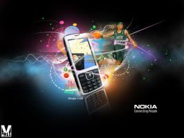 nokia by v_cell 3 by vcell