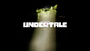 Undertale Poster by Trycon1980