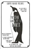 The Man Who Came To Dinner by Azoresangel