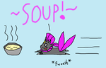 SOUP by tomdragon09