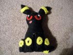 Umbreon by laurenn203