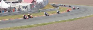 MotoGP Sachsenring 2010 - 17 by WickedOne6666