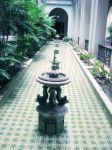 Arab Fountains in Guatemala City by Rikiicherry
