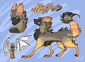 NEffus hottest furfag there is by griffsnuff