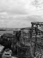 Mudeford...2 by eattheafterbirth