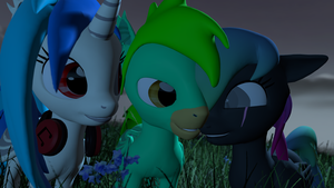 All Together by Legoguy9875