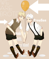 APH : Germany - Prussia by kirza