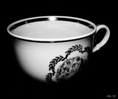 Cup by HaeMa
