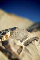 Sandstone Scape by datazoid