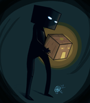 Enderman by jr9000
