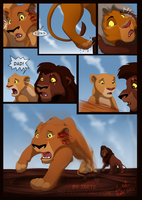 Marks of the past - Page 8 by Irete