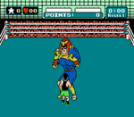 Captain Falcon's Punch Out by SIGMARIDER