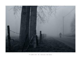 Flemish silence areas II by krush