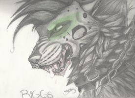 Riggs by CryGirl427