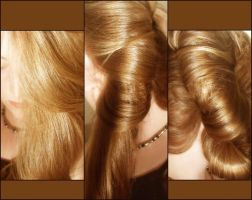 Hair Reference Photos by jezebel