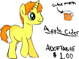 Adoptable/ OPEN by Anime-is-my-Saviour
