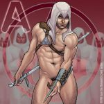 A is for Altair by Arzeno