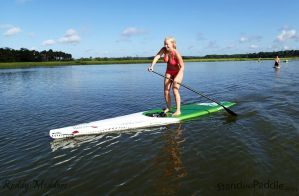 Stand and Paddle SUP 5203 by PaddleGallery
