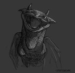 Creature by Whissp