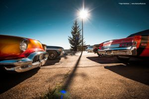 American Car Society by AmericanMuscle