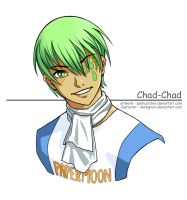 Chad-Chad by Spellcatcher