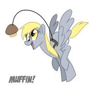 Muffin by Fanta5y