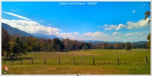 Cades Cove Scenery 27 by slowdog294