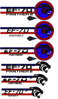 EF-70 Panther 2 by bagera3005