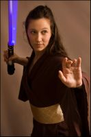 054.365 Not a Jedi Yet by Project-27