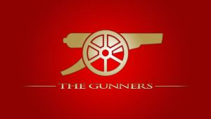 The Gunners by Calvey