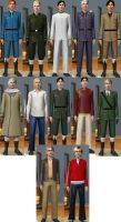 Hetalia Sims 3 + Download by Crestielover