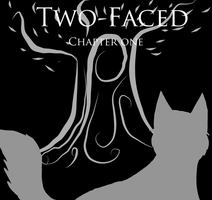 Two-Faced Chapter 1 Cover by JasperLizard