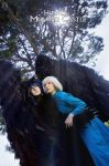 Howl's Moving Castle by AGflower