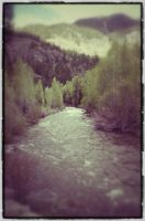 Colorado River Two by scottsmith17