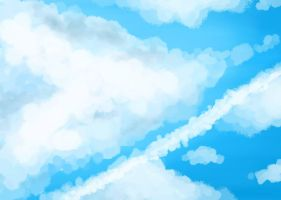 CLOUDS by ShadyKingCandy
