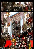 FREE MARS: Ashes2Ashes - Page 1 by NicolasRGiacondino