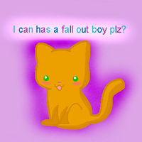 Fall Out Boy Plz by AngelsGuidance