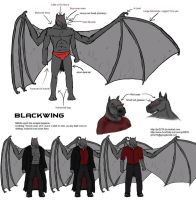 BlackWing Ref by jet3270