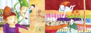 Princess and the Pea by bellalee