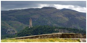 Wallace Monument by janey-in-a-bottle