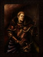 Cullen by YoungGirlBlues