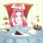 Gluttonous Girl by NI-23