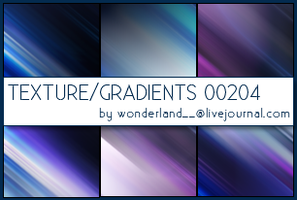 Texture-Gradients 00204 by Foxxie-Chan