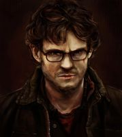Will Graham by Mintsteak